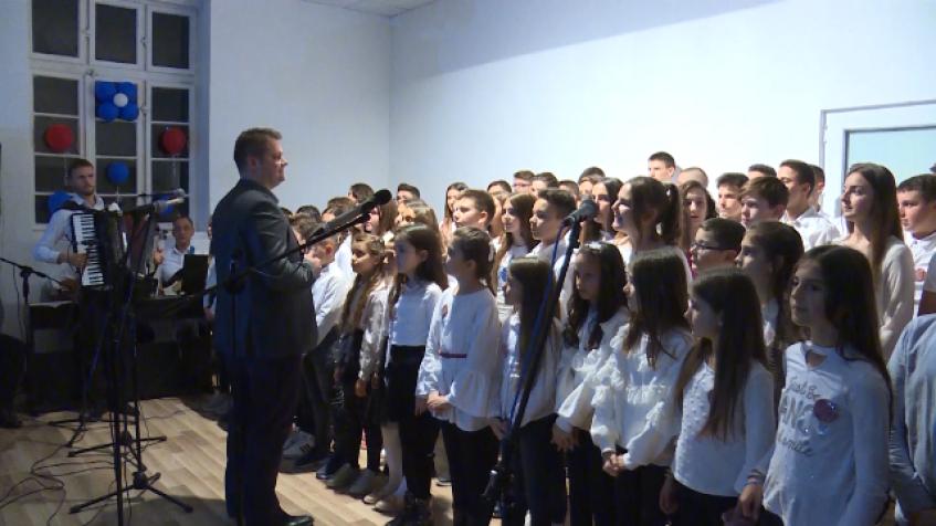Muzička škola u Stanišoru proslavila 40 godina rada i postojanja