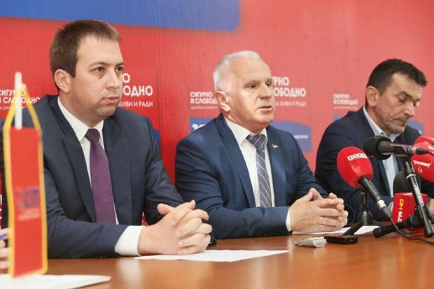 Srpska će uvek biti uz svoj narod na Kosovu