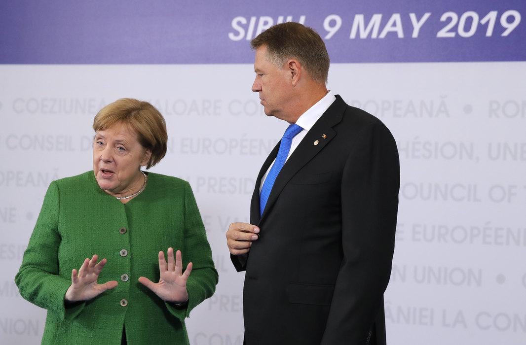 Vanredni samit lidera EU, deset zaveta za budućnost