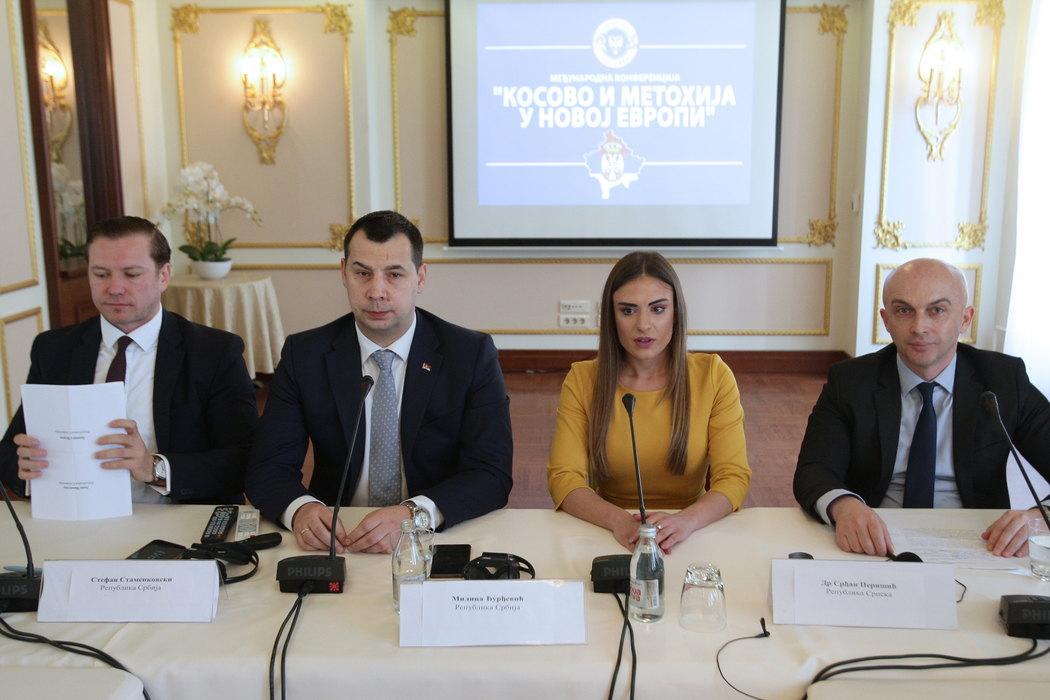Ponovo preispitati priznavanje Kosova i Metohije