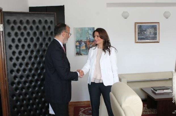 Kuburović i Fabrici o Nacionalnoj strategiji pravosuđa