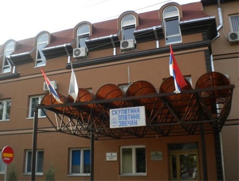 Krizni štab Opštine Zvečan: Obezbeđeni zaštitni viziri za medicinske ustanove