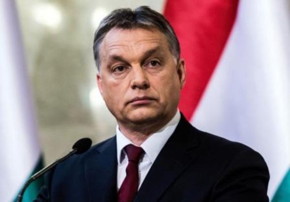 Orban nazvao kritičare iz EPP