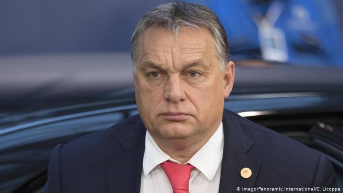 Orban: Mađarske granice ostaju zatvorene