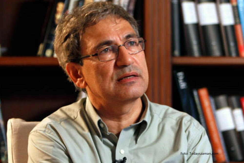 Orhan Pamuk: Razočaran sam promenom statusa Aja Sofije