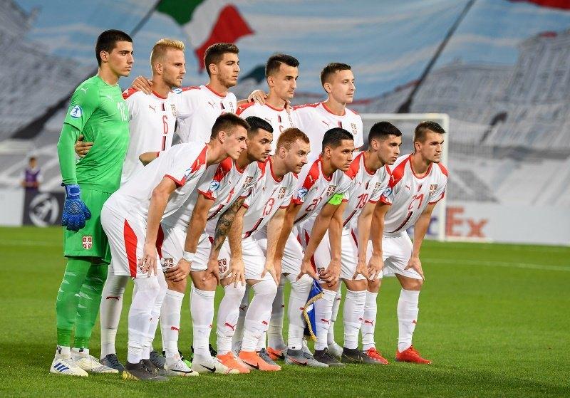 Mladi fudbaleri izgubili od Rusije