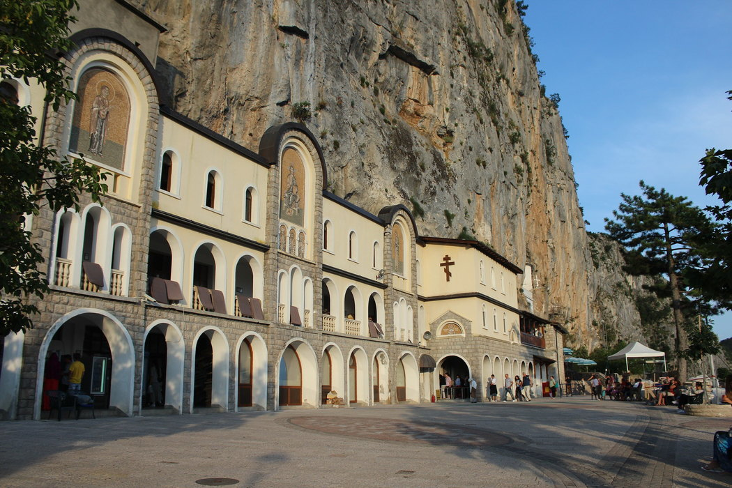 Moratorijum na prenos svojine verskih zajednica na državu Crnu Goru