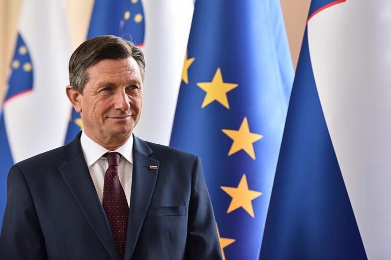 """Pahor i Mogerini: Dopustiti rešenju za Kosovo i """"van okvira"""""""