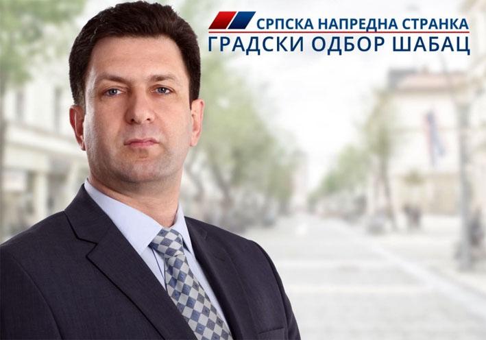 Pajić: Politička borba ne može biti paravan za laži koje izgovara Nebojša Zelenović
