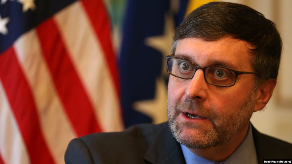 Palmer: Strane investicije na KiM i u Srbiji bi olakšale postizanje konačnog sporazuma