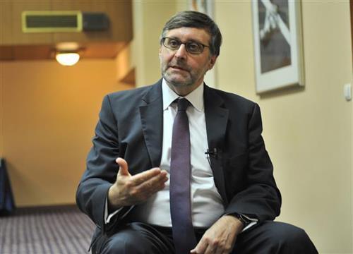 Palmer: SAD ključna uloga kada se strane vrate dijalogu
