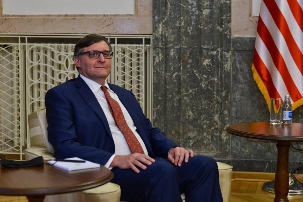 Palmer o američkoj viziji za Zapadni Balkan