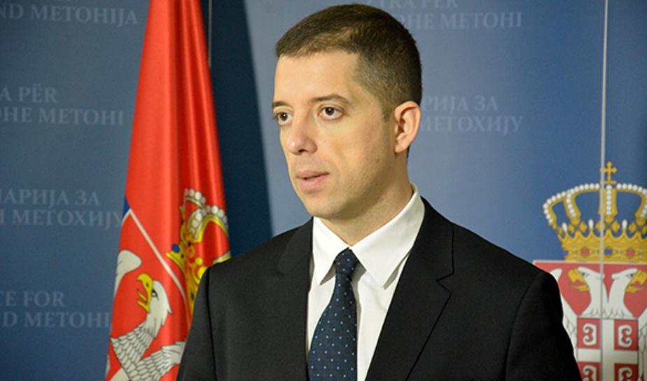 Đurić: Znaćemo da sačuvamo interese Srbije u Beloj kući
