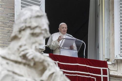 Papa će posetiti Kanadu kao doprinos pomirenju