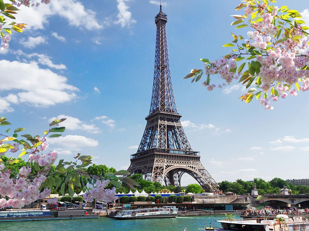 Evropa: U Parizu od danas novo zaključavanje