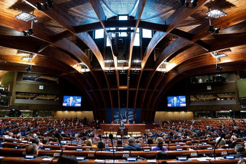 U Strazburu skup o crnogorskom zakonu o slobodi veroispovesti