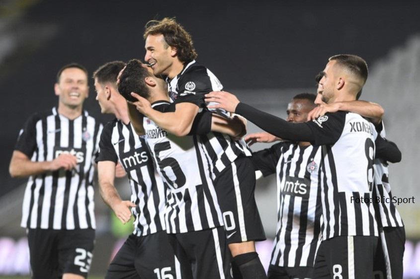 Partizan nastavio pobedinički niz protiv Metalca
