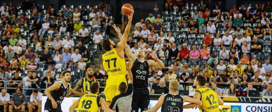 Partizan pobedio Fenerbahče i osvojio turnir u Klužu