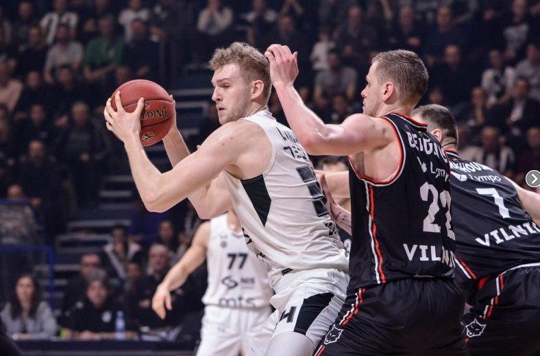 Lendejl vodio Partizan do pobede nad Igokeom