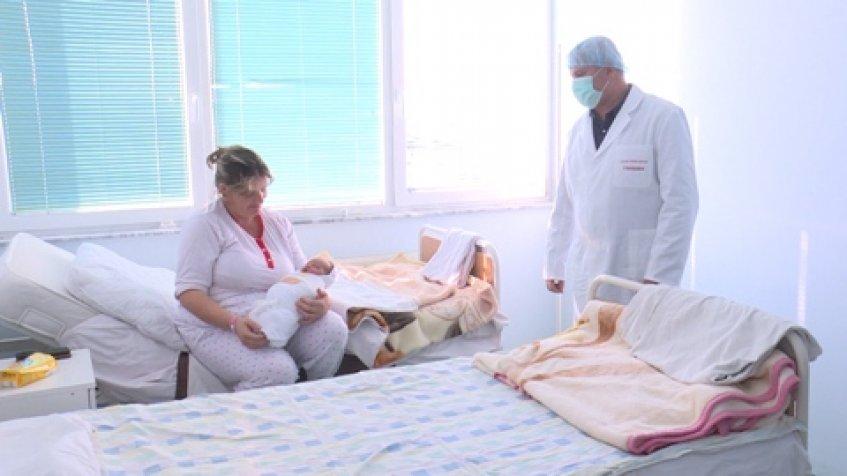 U Pasjanu za 5 godina rođeno  485 beba