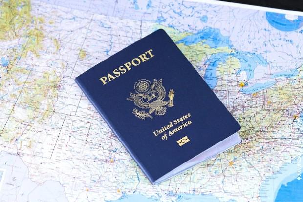 SAD, prvi pasoš sa oznakom pola