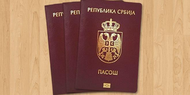 Očekuju se gužve u šalter salama za izdavanje pasoša