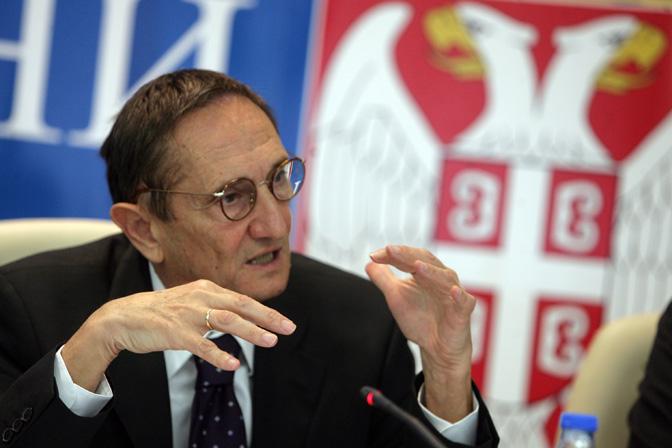 Petrović: Ekonomski rast uz veća izdvajanja za investicije