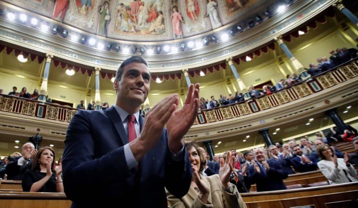 Sančez izabran za premijera Španije