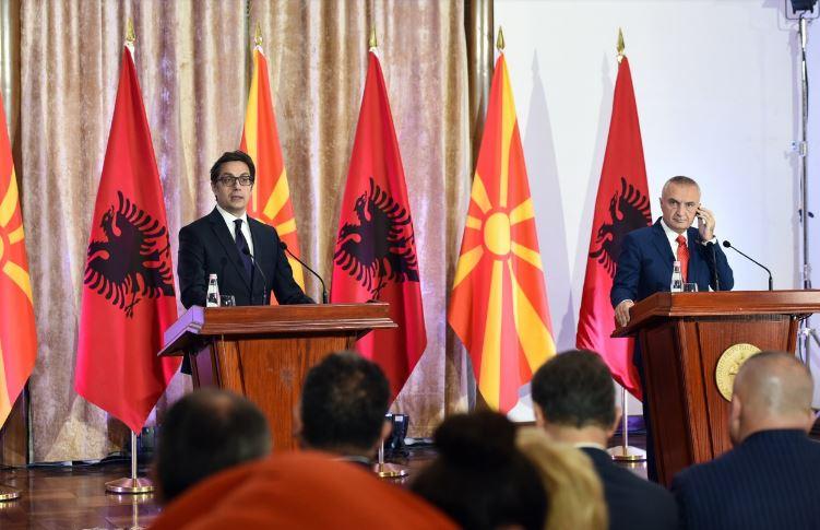 Pendarovski: Potreban Samit zemalja Zapadnog Balkana o proširenju EU