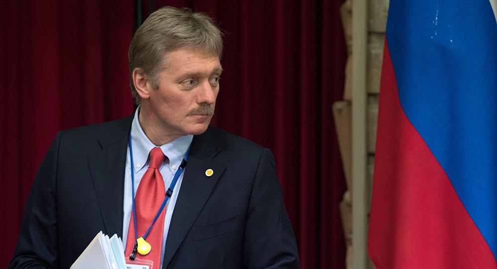 Kremlj: Rusija de facto i de jure pravni naslednik SSSR