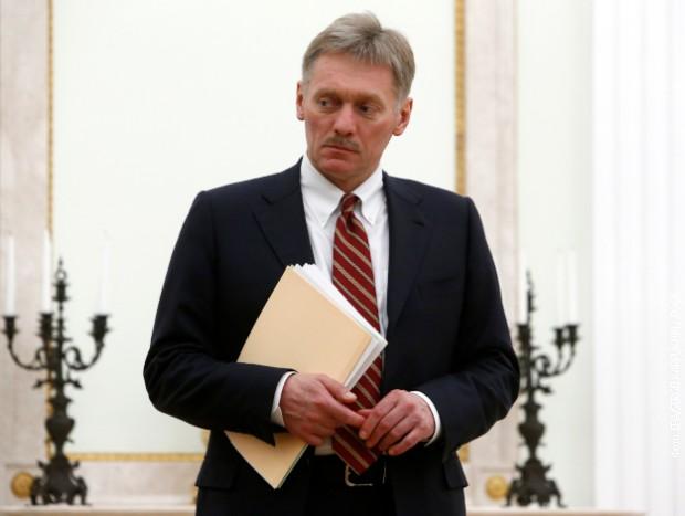 Peskov: Sud, a ne Kremlj, može da proglasi Navaljnog krivim