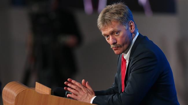 Peskov odgovorio Zelenskom: Krim je ruski