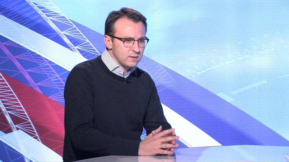 Petković: Pajtić želi da separatizam deli s Albancima