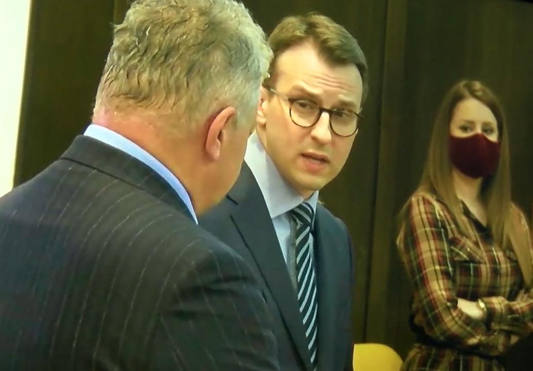 Petković: Hteo sam da pravoslavnu Novu godinu proslavim sa narodom na KiM i da sa njima podelim muku