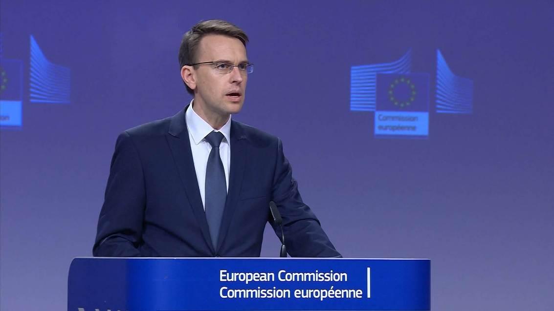Stano: EU spremna da bez odlaganja nastavi dijalog