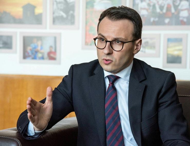 Petković: Neka se niko ne zavarava da će svoje militantne snove ostvarivati preko leđa srpskog naroda