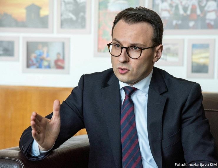 Petković: Tomović, Takov i Vlašković napadnuti su i pretučeni bez ikakvog povoda i razloga