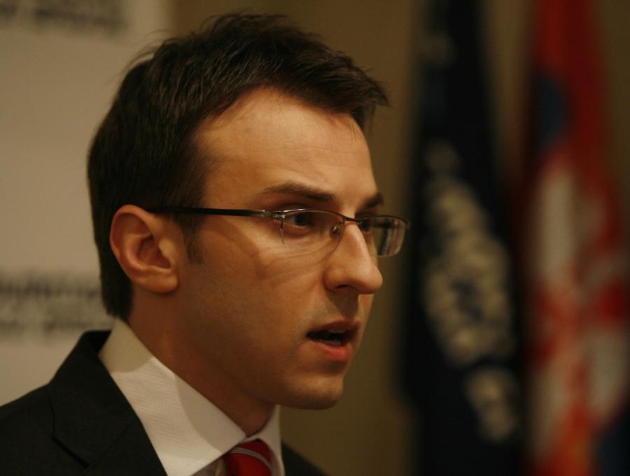 Petar Petković sutra na Kosovu i Metohiji