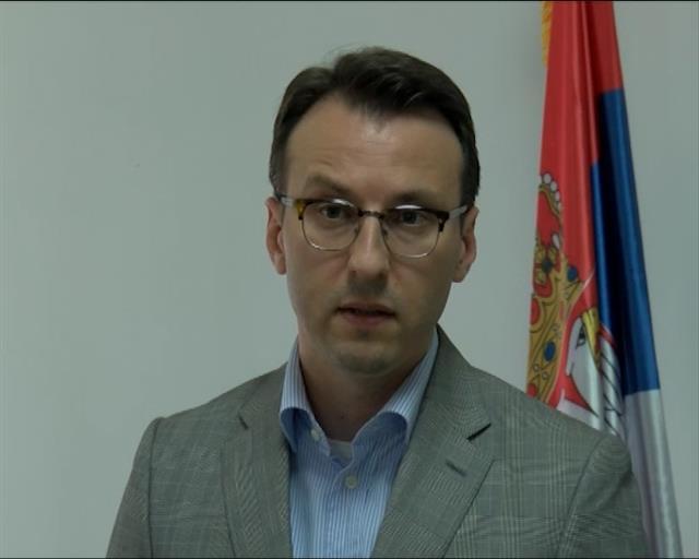 Petković: Napadi na imovinu Srba deo organizovane kampanje zastrašivanja