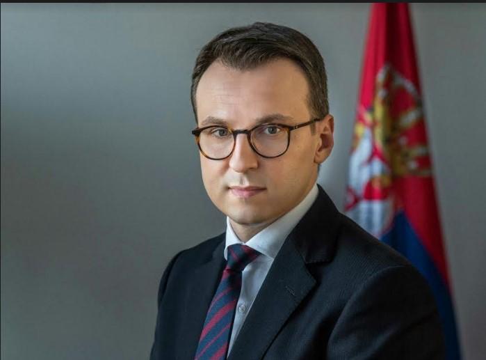 Petković u dvodnevnoj poseti Kosovu i Metohiji