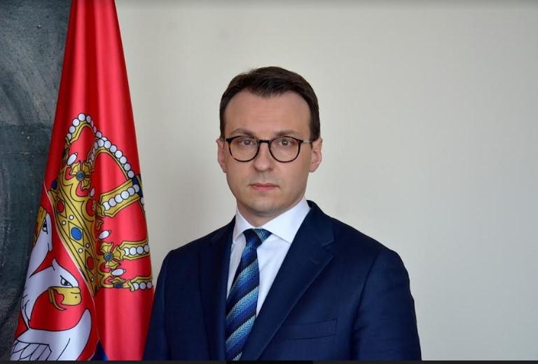 Petković: Pobeda Srpske liste, garant opstanka Srba na KiM (video)
