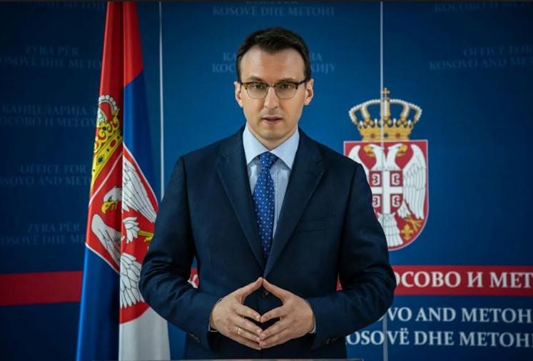 Petković: Bez obzira na ishod suđenja, Zapad neće menjati stav prema KiM