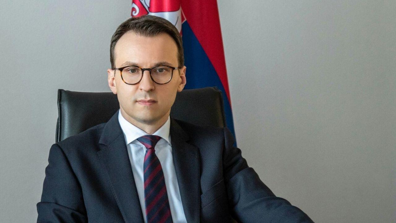 Petković: Nove provokacije Prištine dodatno ugrožavaju Srbe na KiM