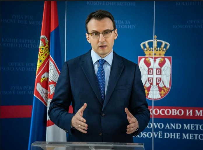Petković česitao Dan Republike Srpske