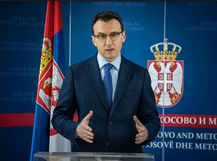 Direktor Kancelarije za KiM čestitao Pravoslavnu Novu godinu