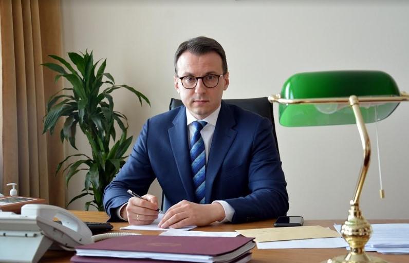 Petković čestitao Savindan