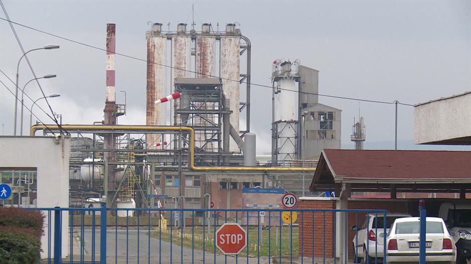 Pokrenuta proizvodnja u Petrohemiji, u remont uloženo više od 20 miliona evra