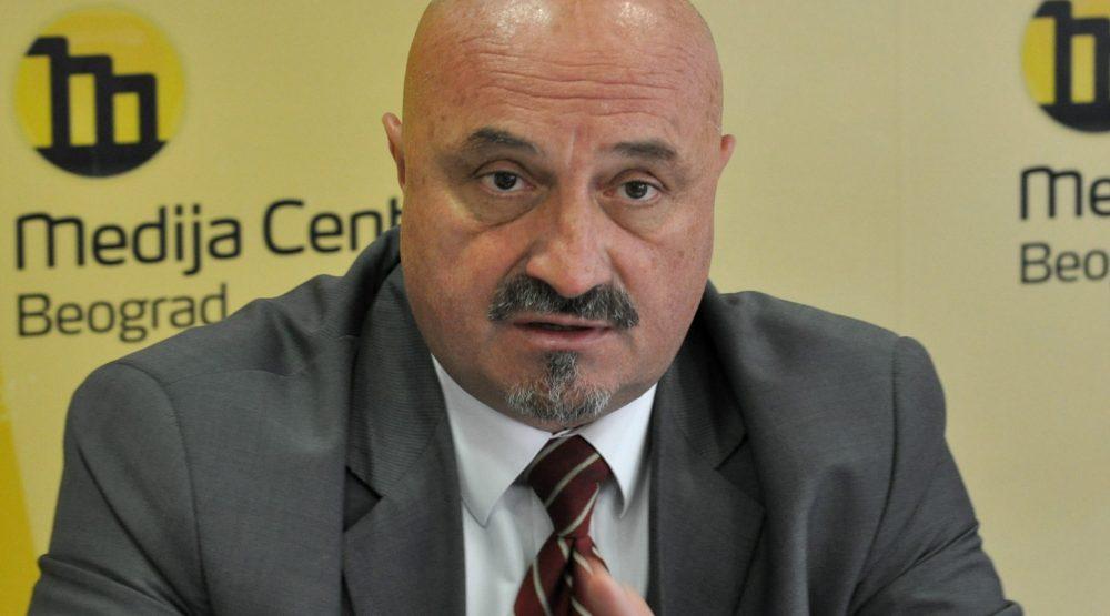 Petronijević o zahtevu za izručenje Morine: Severna Makedonija u specifičnoj situaciji