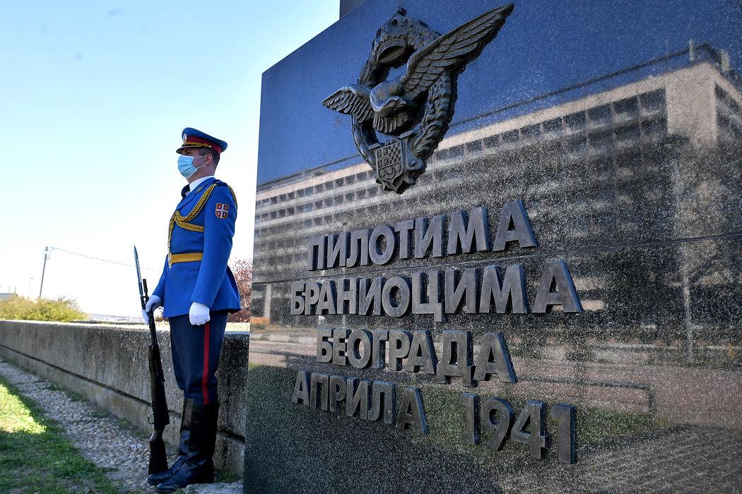 Vulin: Srbi ratove ne gube, ali moraju da prestanu da gube u miru