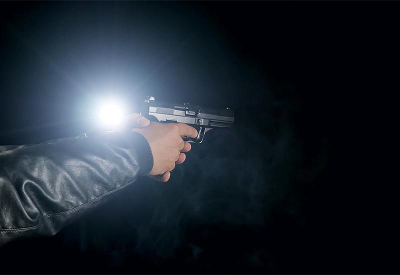 Pucnjava u Peći: Dvoje ranjeno, napadač pobegao